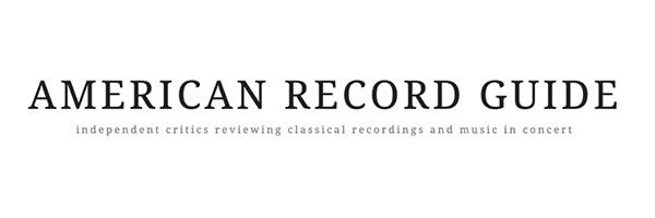 American Record Guide