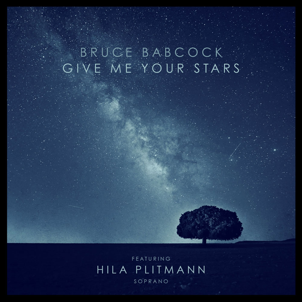 Give Me Your Stars
