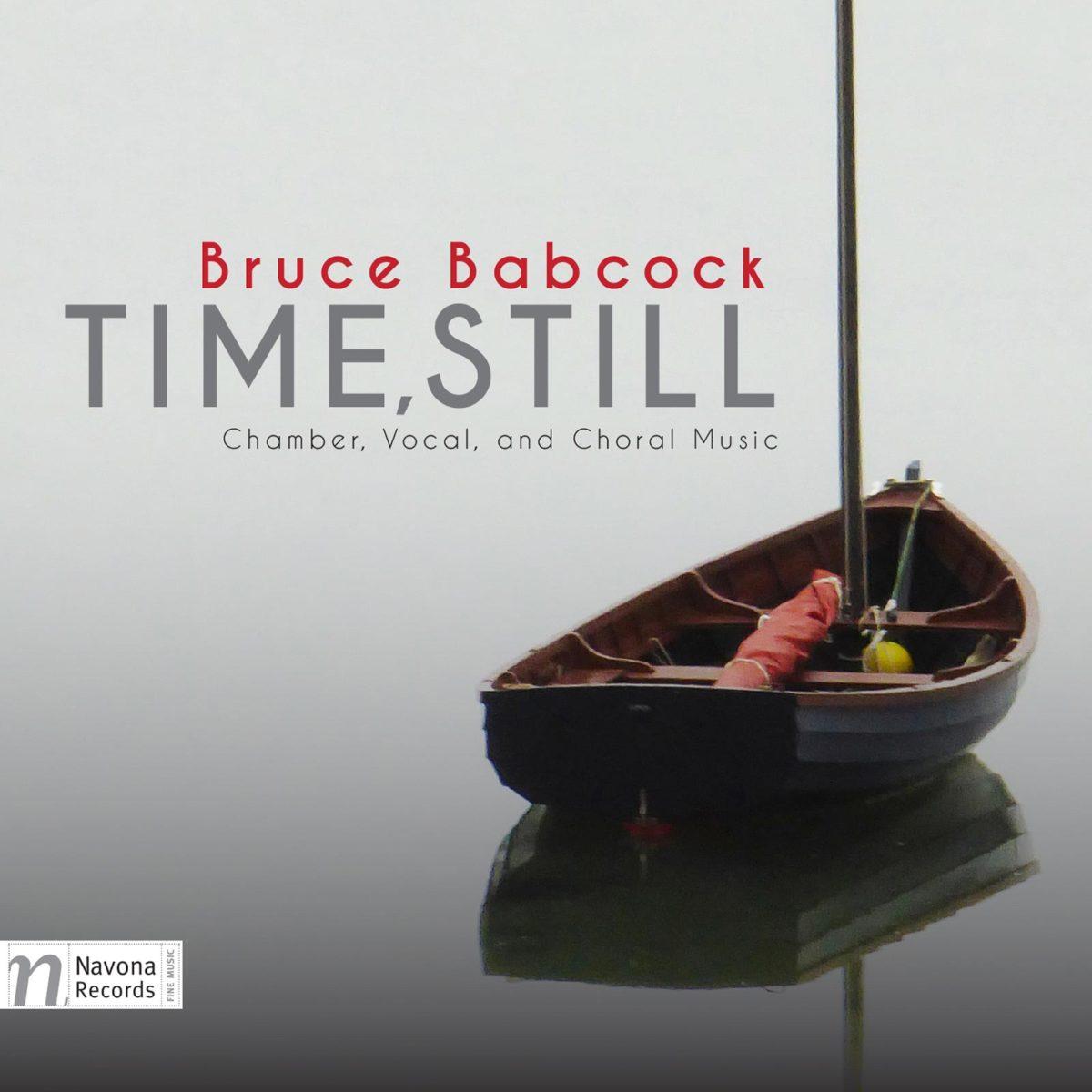 Time Still