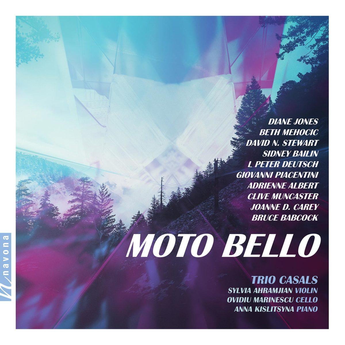 Moto Bello