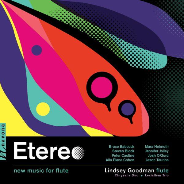 Etereo Music For Flute